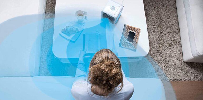 artic air cube refrigeratore portatile